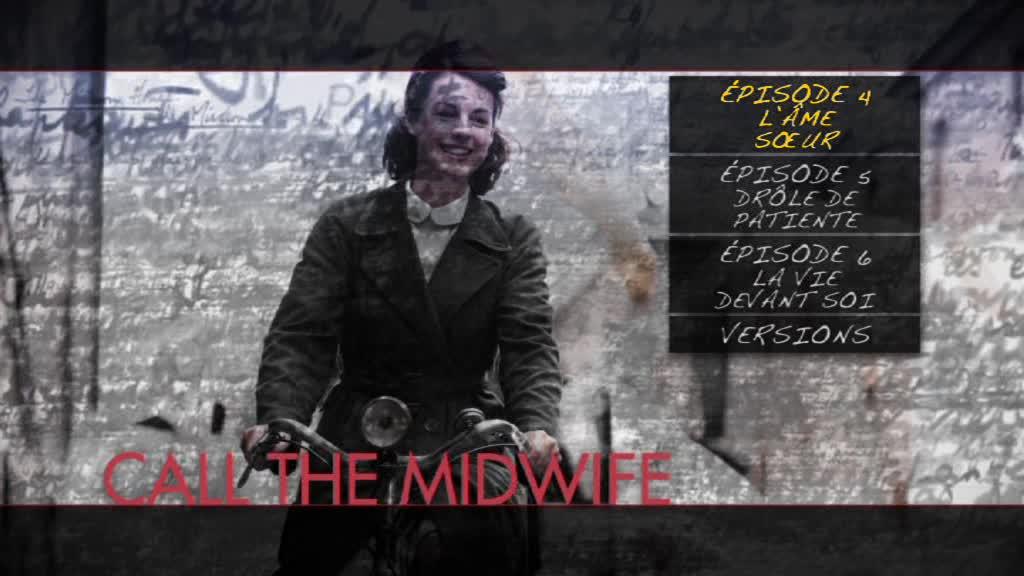 Call The Midwife saison 3 en vostfr