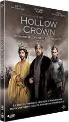 test-dvd-de-the-hollow-crown-saison-1