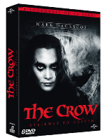 the crow integrale-200