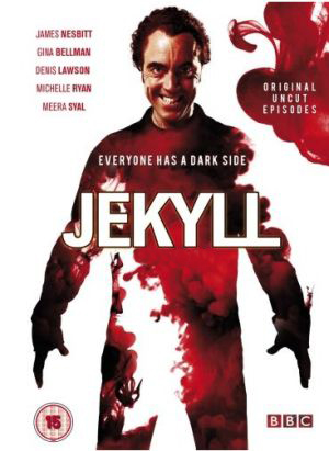Doctor Who Jekyll%20dvd