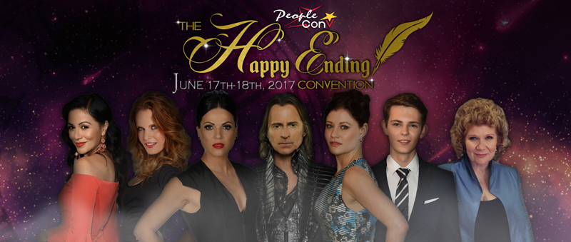 the happy ending con