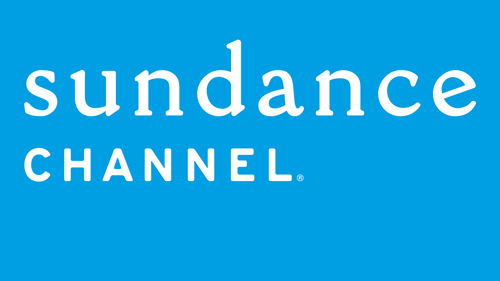 SundanceChannel Logo cyan