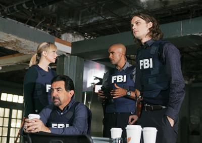 saison 5 d 39 esprits criminels en dvd le 2 mars 2011. Black Bedroom Furniture Sets. Home Design Ideas