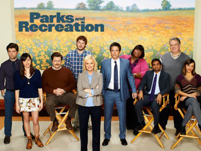 Parks and Recreation s5
