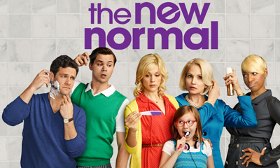 new normal the