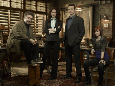 warehouse 13 s4
