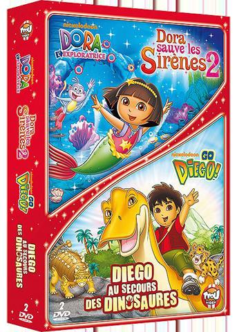 ---Dora-au-Royaume-des-Sirènes--Go-Diego---Au-secours-des-dinosaures