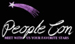 people convention logo